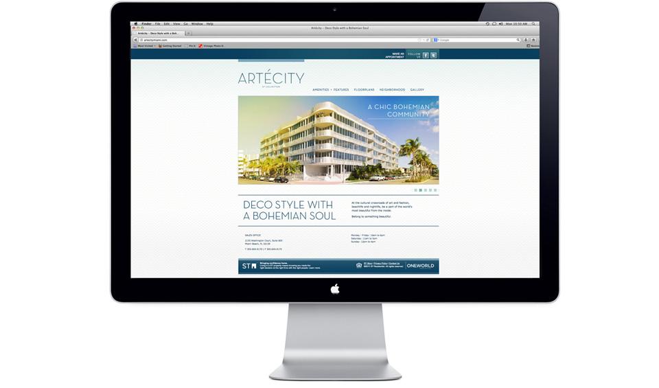 Artecity
