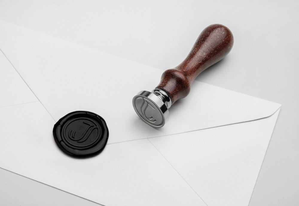 JEF_Wax Seal Stamp PSD MockUp1